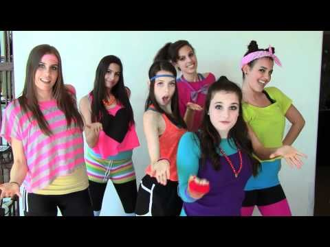 """Call Me Maybe"" by Carly Rae Jepsen, cover by CIMORELLI! -- 500,000 subscribers!!"