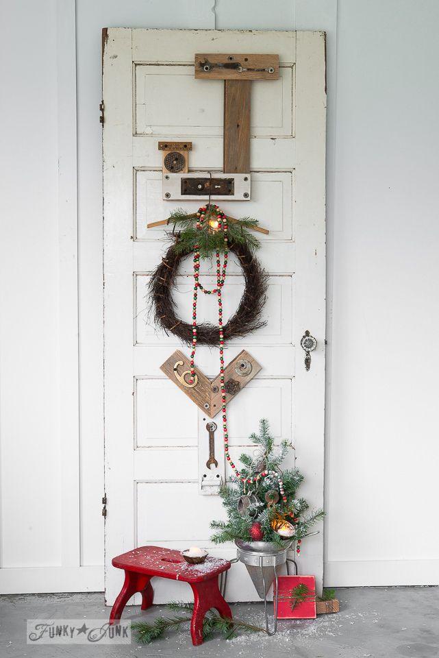 286 best Decor: JUNK galore images on Pinterest | Gardening, Floral ...