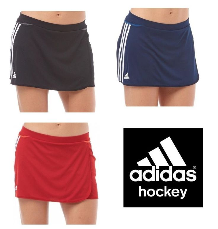 New Adidas Climacool Hockey Stick Skort Sizes UK 8, 10, 12, 14, 16, 20, 22, 24 in Clothes, Shoes & Accessories, Women's Clothing, Activewear | eBay!