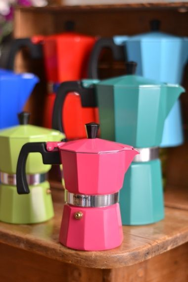 Pantone coffee makers www.iotabristol.com