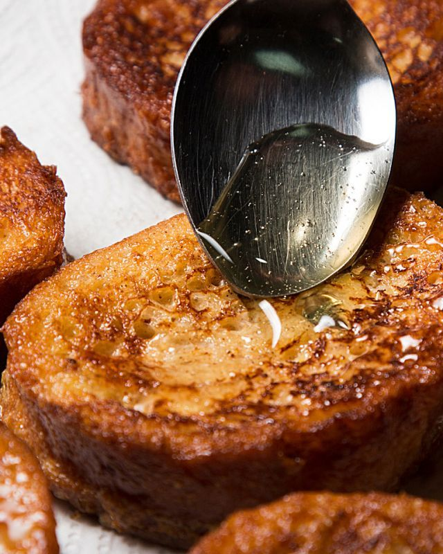スパニッシュトースト
