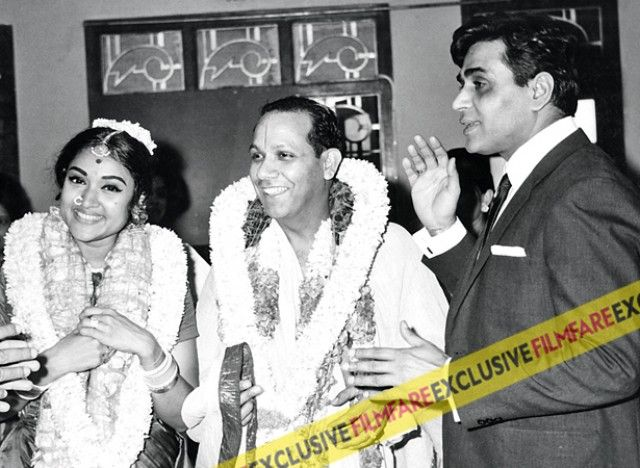 vaijayantimala weds drchamanlal bali timeless stars