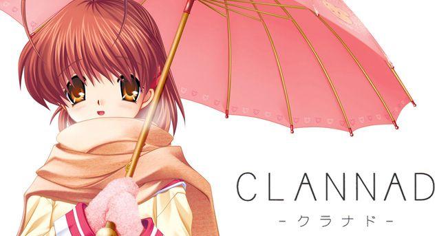 Anime Clannad