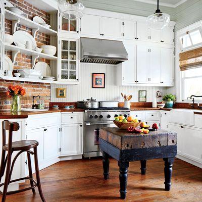 325 Best Ideas About Coastal Kitchens On Pinterest