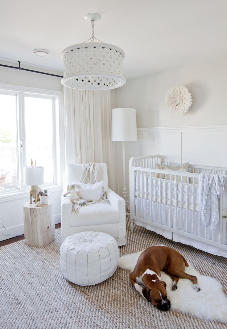 I have been so excited to reveal Leo's Kelowna Nursery (what I call a sanctuary) with you. When I was FIRST designing his nursery with the girls from The Cross Decor