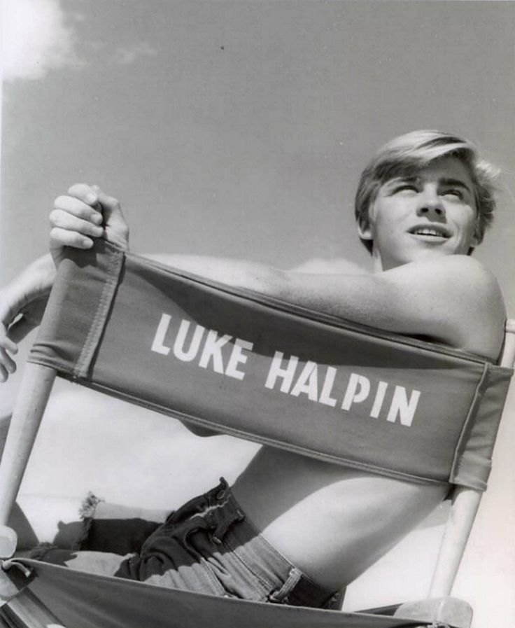 luke halpin flipper actor