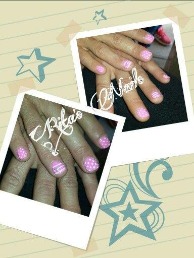 #ημιμόνιμο #beauty_nails