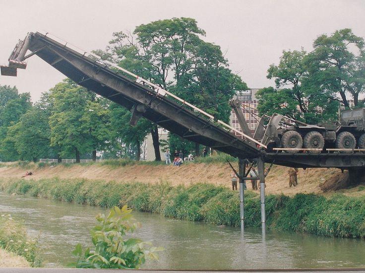 Slovakia Town Presov 270 - Génie militaire — Wikipédia