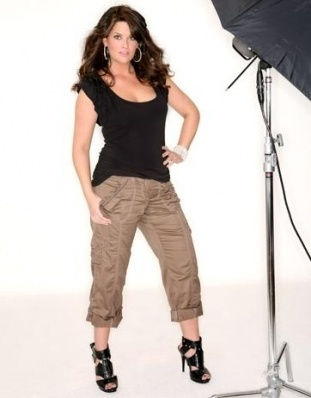 Whitney Thompson - America's Next Top Model Winner - Plus Size