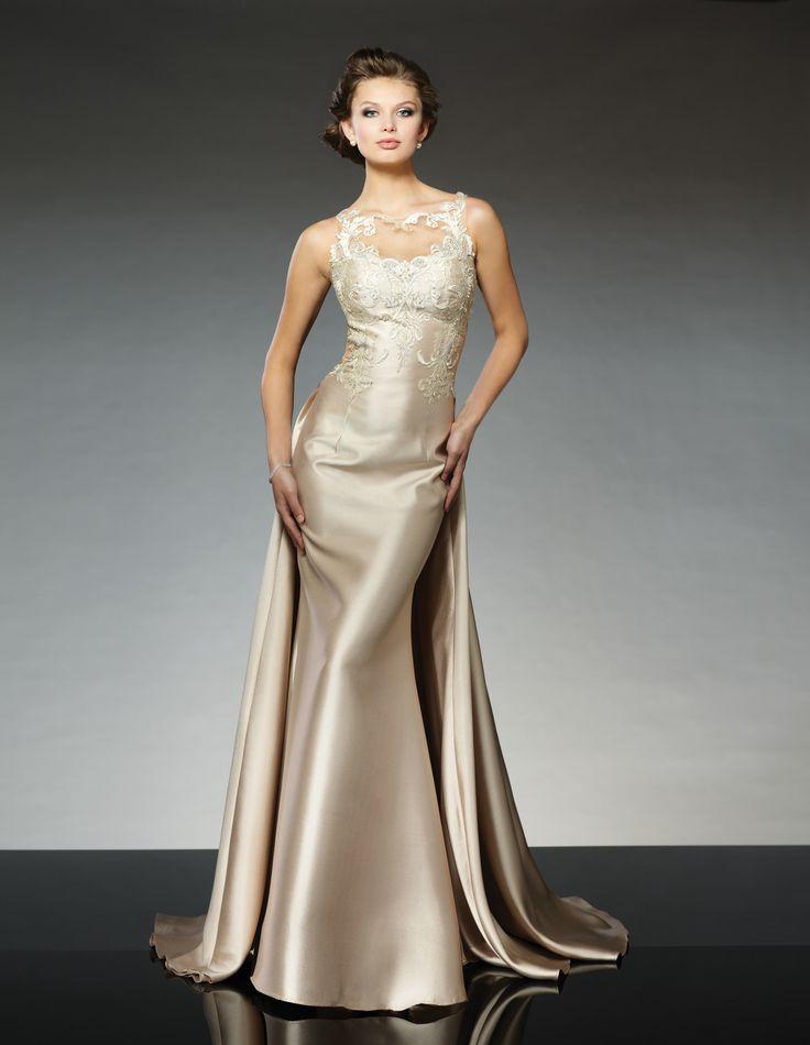 Mon Cheri Tony Bowls Prom Dresses