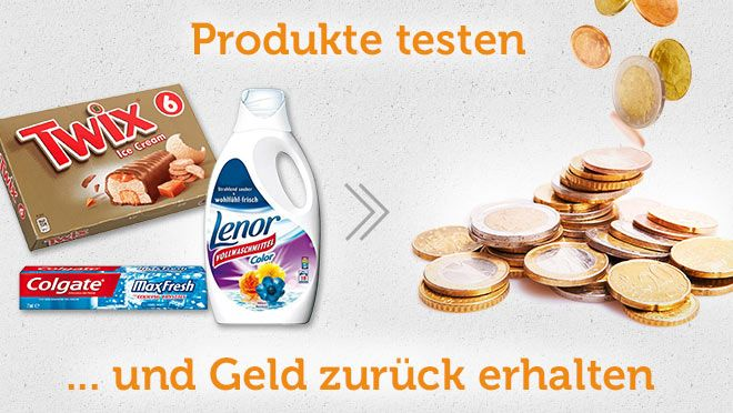 coupons kostenlose produkte