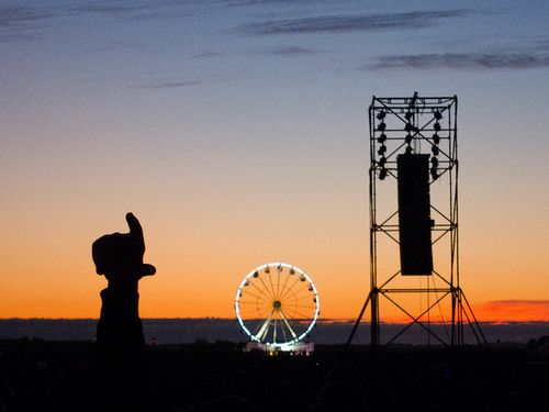 Open'er Festival 2011 #summer