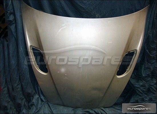 Maserati 3200 Assetto Corsa - Body: Front Outer Panels: Page 100 | Order Online Eurospares