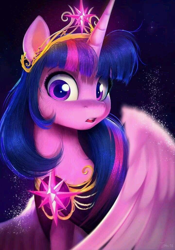 Pin By Janet On Mlp Pony Twilight Pony Mlp Pony