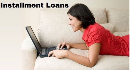 Installment Loans are the moat economical loans offering facility that endows you with your required amount at the time of hard financial situation. The loan is sanctioned on same day without any security or fees and can be repaid in installments.