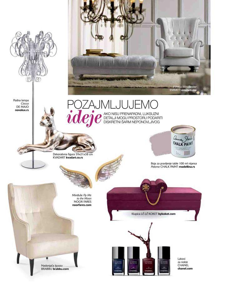 Luxury details for a discreet charm - Ciocca floor lamp in Murano glass is always a good choice.  #deMajo, #deMajoIlluminazione, #Ciocca, #Murano, #lighting