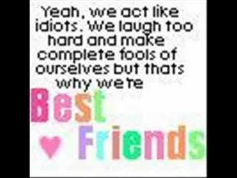 Attractive Best Friends Forever Quotes And Sayings