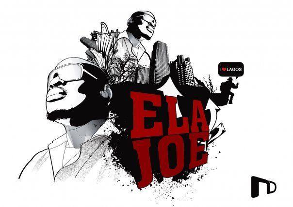 Check out elajoe on ReverbNation
