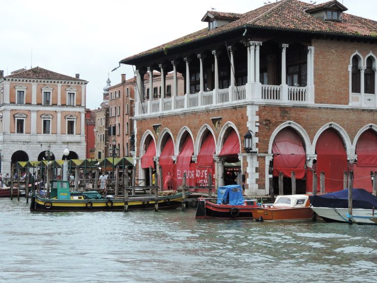 Mercati di Rialto (Venice, Italy): Top Tips Before You Go - TripAdvisor