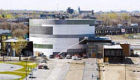La Tohu Montréal