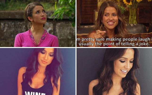 The Bachelorette's Kaitlyn Bristowe continues to make serious waves during her turn as the leading lady on ABC's long-running reality series.    As The Bachelorette spoilers indicated long ago, and the promos have even teased, she admits sleeping with a contestant pre-Fantasy Suite.