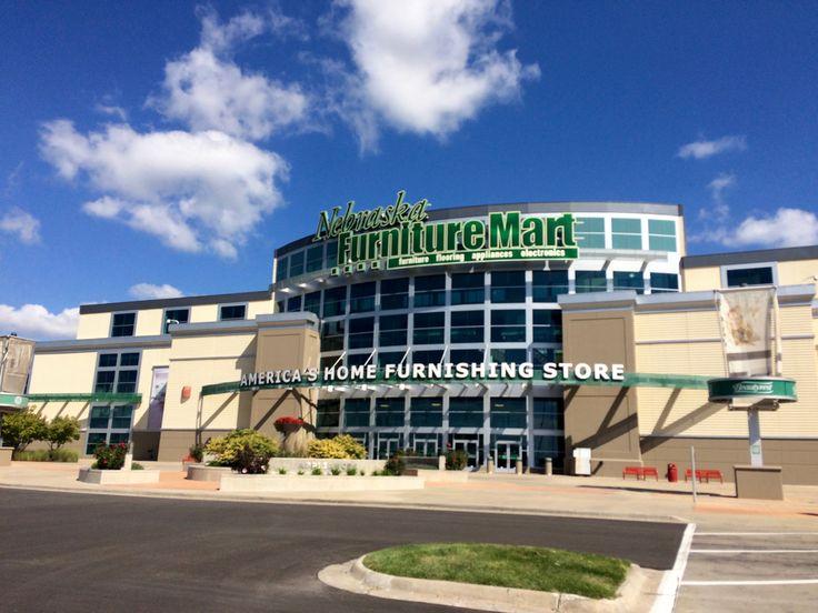 Nebraska Furniture Mart In Kansas City