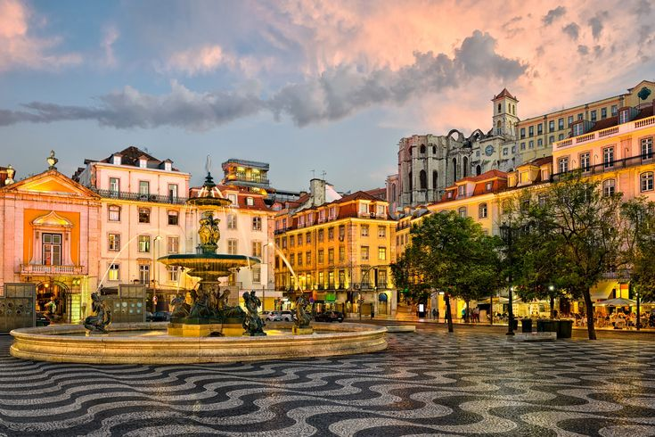 Diese wunderschöne Stadt müsst ihr euch ansehen! Ich zeige euch meine Lissabon Tipps, damit euer Trip einmalig wird!