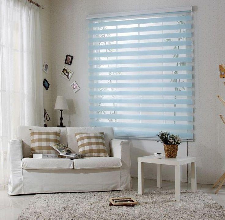 25 melhores ideias sobre cortinas de janela em arco no for Cortinas de persiana
