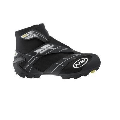 Northwave 2013 Men's Celsius GTX Winter Mountain Bike Shoes   70N80102051 10 on Sale