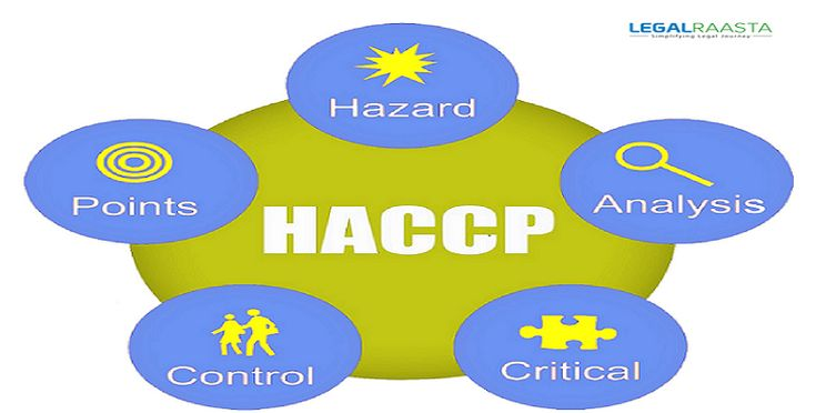 Hazard analysis and critical control points (HACCP) is an efficient preventive way to deal with food security from physical, chemical, and biological... #ApplyISOregistrationonline, #ISOregistration, #ISOregistrationinIndia, #ISO9001