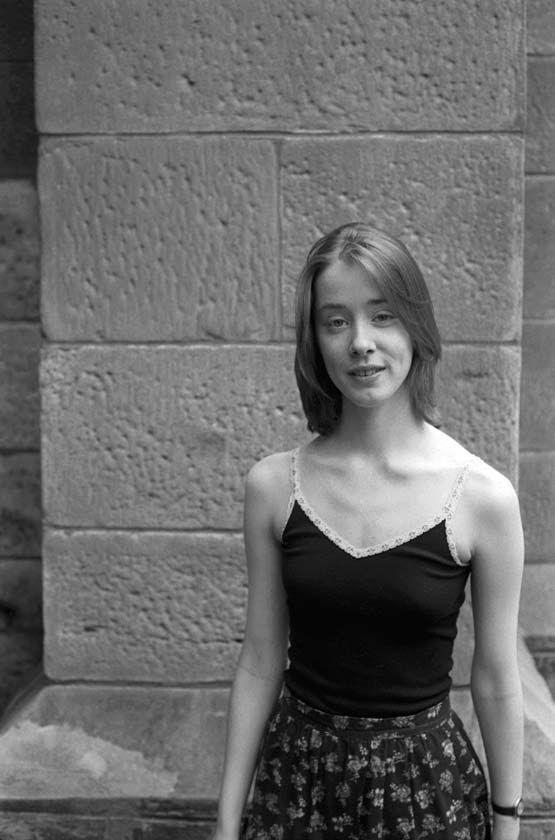 Suzanne Vega 'Marlene on the Wall'