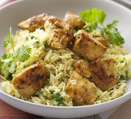 248 best indian food images on pinterest cooking food indian easy chicken biryani recipe recipes bbc good food forumfinder Choice Image