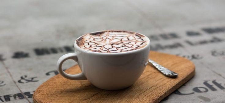 Arabica und Robusta - Aus Liebe zum Kaffee