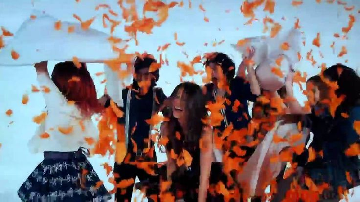 Nickelodeon UK Victorious Bumper in HD
