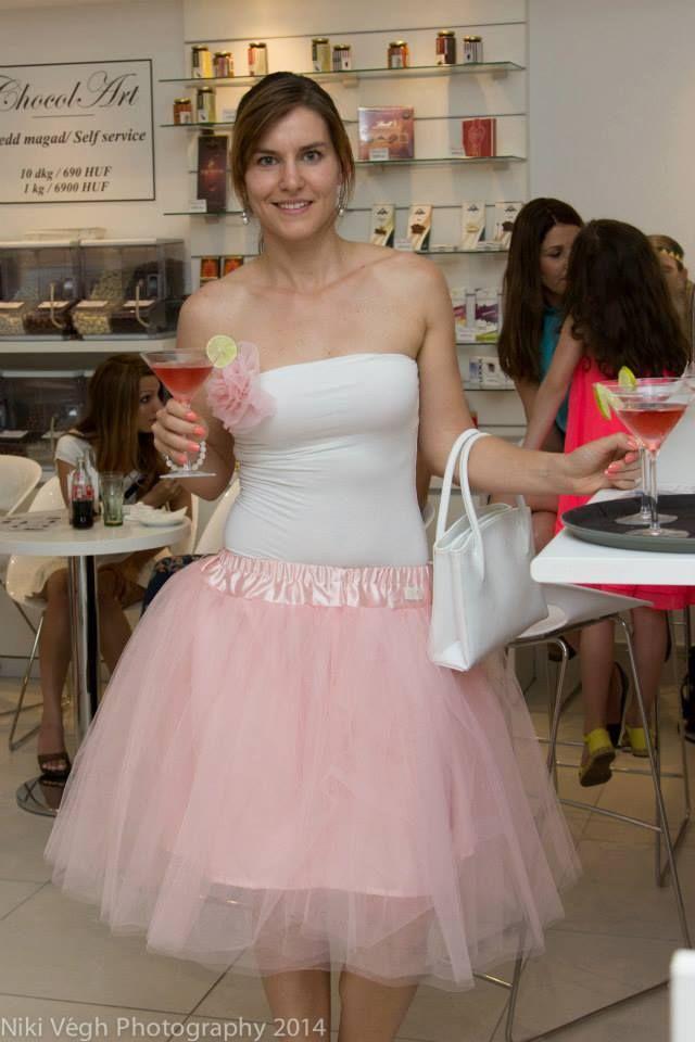 Wedding and Hen's Night VIP party / www.dollyshop.hu