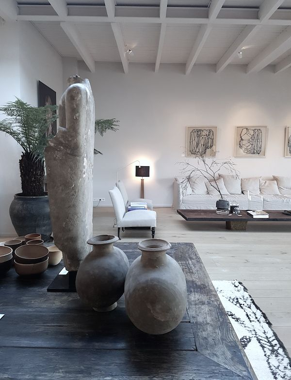 Enter the loft. Interior Design BlogsContemporary ...