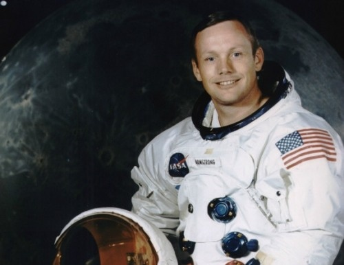 Eagle Has Landed Neil Armstrong - Pics about space