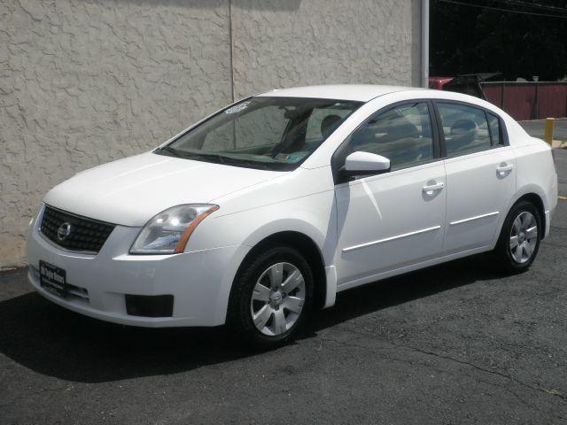 2007 Nissan Sentra 2.0 4dr Sedan (2L I4 CVT) - FEASTERVILLE TREVOSE PA