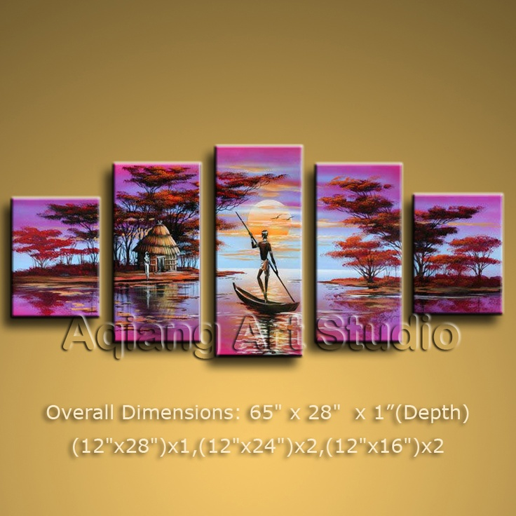 1000 ideas about multiple canvas art on pinterest for Multi frame wall art
