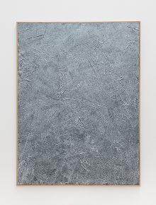 Luke Dowd - Blue (2), 2011 - Rod Barton Gallery