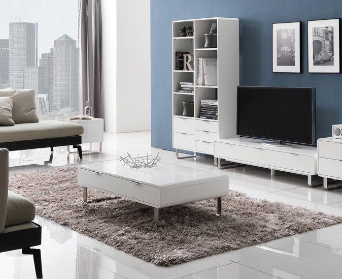 Morgan Sofa Table