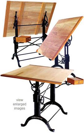 The 25 Best Antique Drafting Table Ideas On Pinterest
