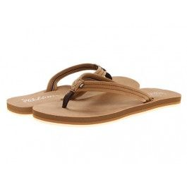 Cobian Tan Pacifica Sandals For Women
