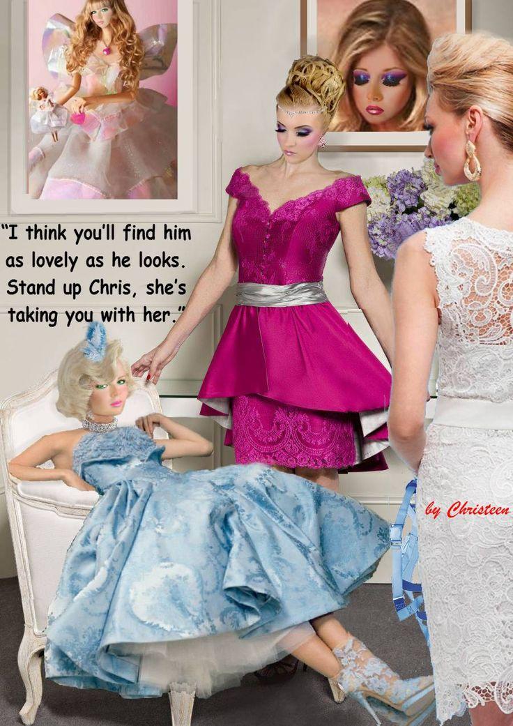 petticoat punish