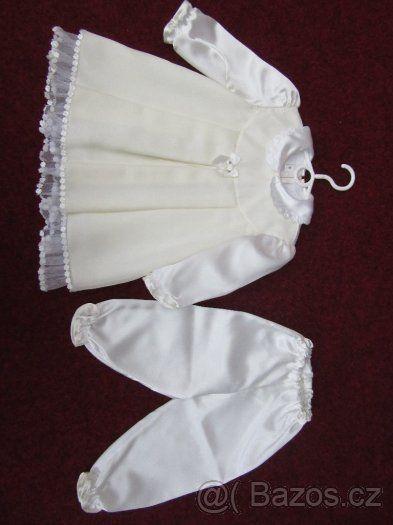 Družičkovské šaty/šaty pro družičku - 1