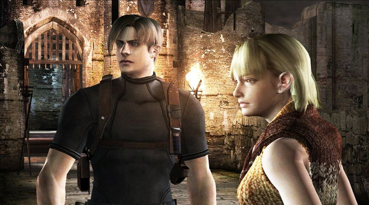 You can now date Leon Kennedy in a fan-made dating sim: I can't say I've ever thought about Leon Kennedy in a romantic light, but…