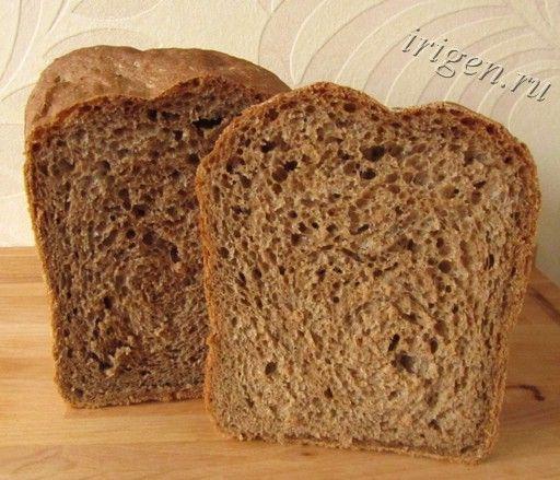 хлеб франц-с-солодом
