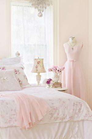 Jo Anne Coletti S Shabby Decorating Tips Bedroom Romanticbedroom