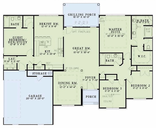10 Best Floor Plans Images On Pinterest Small Houses