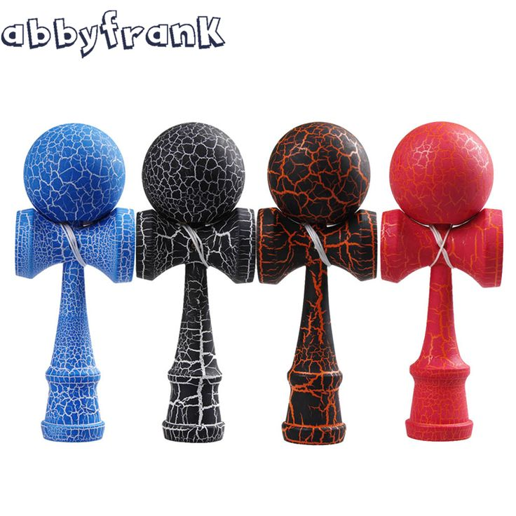 Abbyfrank Full Crack Kendama Professional // Price: $14.95 & FREE Shipping Worldwide //    #boardgame #cardgame #game #puzzle #maze